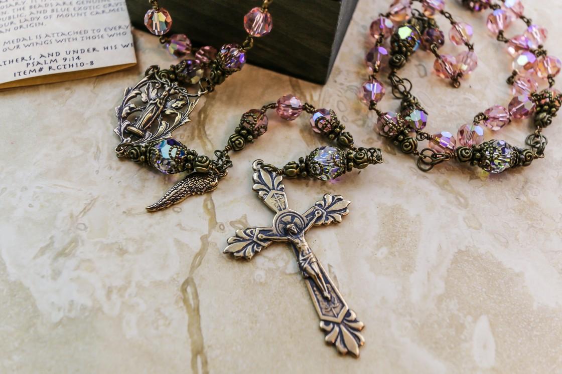 Seraphym Designs Rosary
