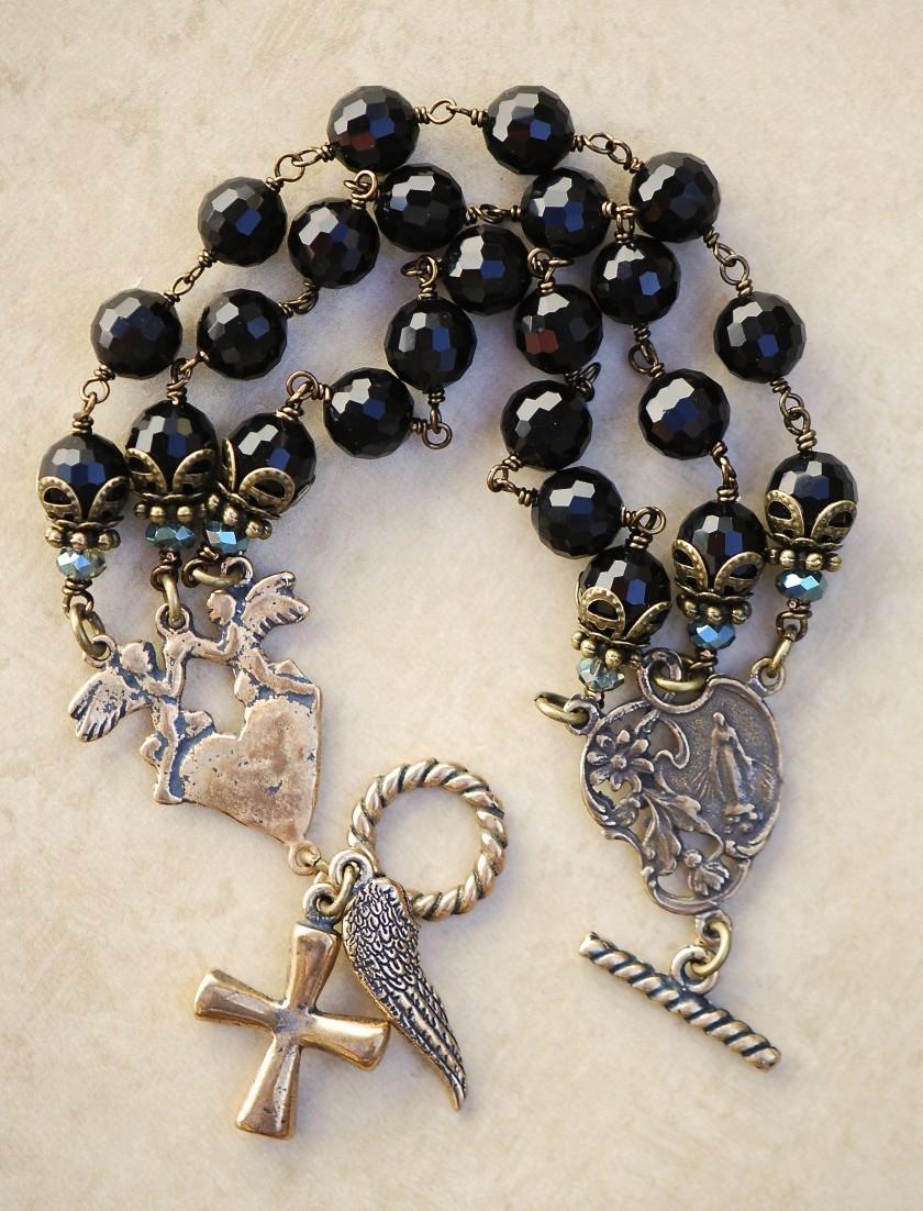 Bracelet of Prayer