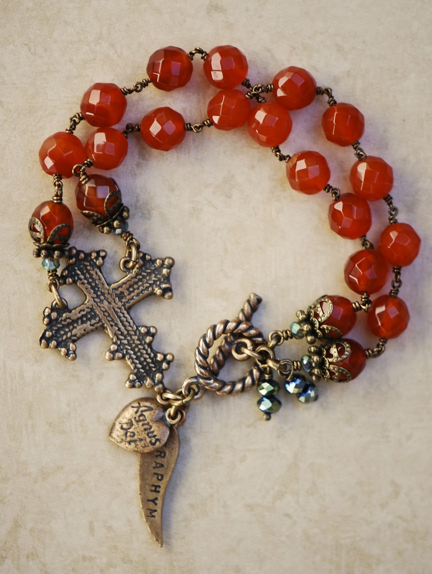 Bracelet of the Divine Truth