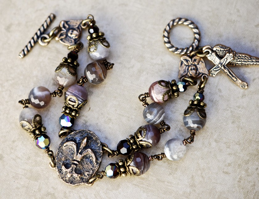 Bracelet of the the Angels