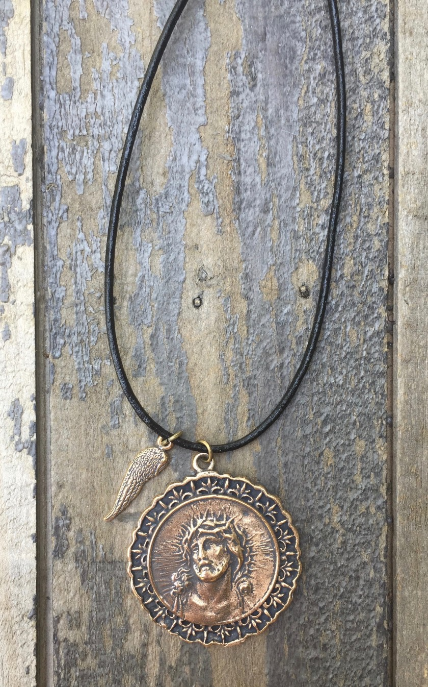 Necklace Of Peace